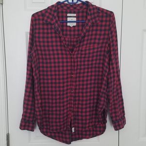 American Eagle super soft flannel